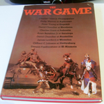 The War Game Hardback book published by Cassell Miniature Toy Soldiers Wargaming @SOLD@